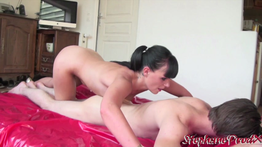 Massage / nuru